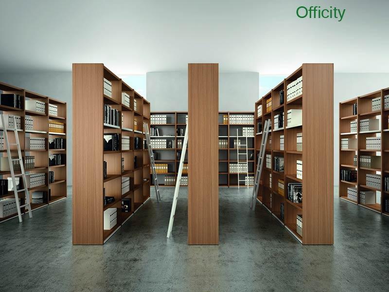 Bibliotecas echarri mobiliarioecharri mobiliario - Mobiliario para libreria ...