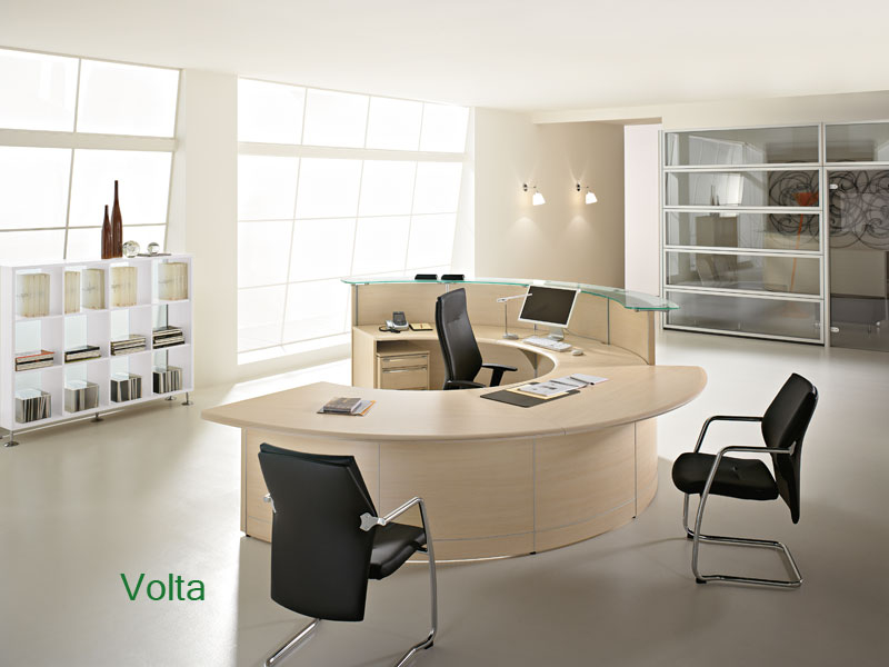 Recepci n echarri mobiliarioecharri mobiliario for Mobili in ferro per ufficio