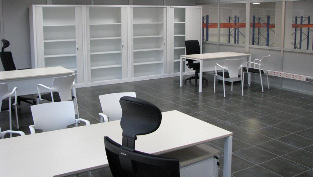 Donosac echarri mobiliarioecharri mobiliario for Proveedores de mobiliario de oficina